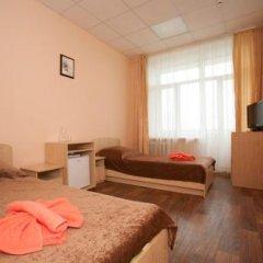 Отель Меблированные комнаты Health Resort Krutushka Казань комната для гостей фото 2
