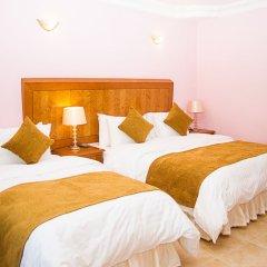 Отель Al Anbat Midtown 3 Иордания, Вади-Муса - отзывы, цены и фото номеров - забронировать отель Al Anbat Midtown 3 онлайн комната для гостей