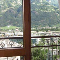 Отель Albergo Ristorante Casale Сен-Кристоф комната для гостей фото 4