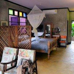 Отель Bangluang House Таиланд, Бангкок - отзывы, цены и фото номеров - забронировать отель Bangluang House онлайн спа фото 2