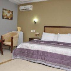 Randekhi Royal Hotel - Gold Wing комната для гостей фото 3