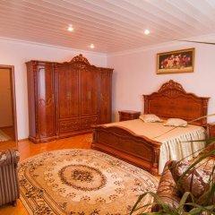 Гостиница Family House комната для гостей
