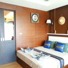 Отель Sea and Sky 2 Karon Beach by PHR с домашними животными