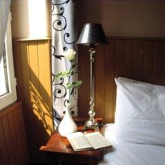 Отель Hôtel Monte Carlo в номере
