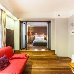 Отель Apartment4you Centrum 2 Польша, Варшава - 1 отзыв об отеле, цены и фото номеров - забронировать отель Apartment4you Centrum 2 онлайн интерьер отеля фото 2