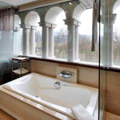 Отель Castillo Del Bosque La Zoreda фото 8