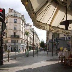 Отель Rambuteau Франция, Париж - отзывы, цены и фото номеров - забронировать отель Rambuteau онлайн