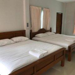 Отель Farm Suk Resort Pattaya комната для гостей
