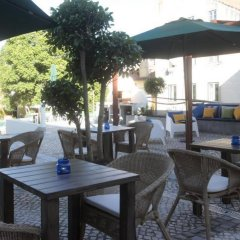 Отель Alfama Terrace Португалия, Лиссабон - отзывы, цены и фото номеров - забронировать отель Alfama Terrace онлайн питание