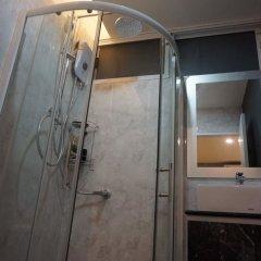 Sureena Hotel Паттайя ванная