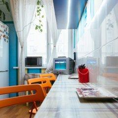 Hostel Five интерьер отеля