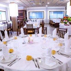 Отель Villa Ceuti Испания, Ориуэла - отзывы, цены и фото номеров - забронировать отель Villa Ceuti онлайн помещение для мероприятий