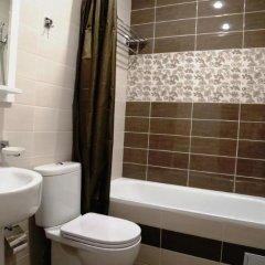 Мини-Отель У Заполярья ванная