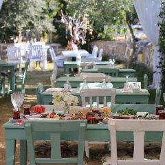 Отель Fullmoon Pansiyon Exclusive Чешме помещение для мероприятий