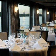 Отель Crossgates Hotelship 4 Star Dusseldorf