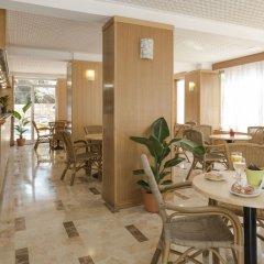 Отель Hostal Juan Palma питание