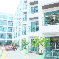 Отель Dragon Beach Resort бассейн фото 3
