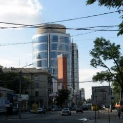 Staybridge Mini-Hotel Днепр фото 3