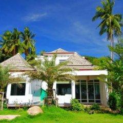 Отель Koh Tao Montra Resort Таиланд, Мэй-Хаад-Бэй - отзывы, цены и фото номеров - забронировать отель Koh Tao Montra Resort онлайн фото 2