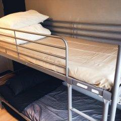Отель Paul's Guesthouse Сеул комната для гостей фото 2