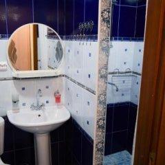 Hotel Belye Mosty ванная фото 2