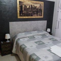 Отель Domus Pacis Loreto - Casa per ferie Италия, Лорето - отзывы, цены и фото номеров - забронировать отель Domus Pacis Loreto - Casa per ferie онлайн комната для гостей фото 4