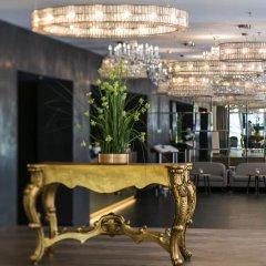 MAXX by Steigenberger Hotel Vienna Вена интерьер отеля