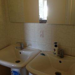 Отель Hostel 124 Азербайджан, Баку - отзывы, цены и фото номеров - забронировать отель Hostel 124 онлайн ванная фото 2