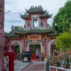 Cloudy Homestay and Hostel фото 6