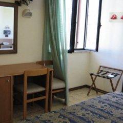 Hotel Rinascente Кьянчиано Терме удобства в номере фото 2