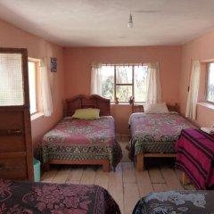 Отель Casa Inti Lodge комната для гостей