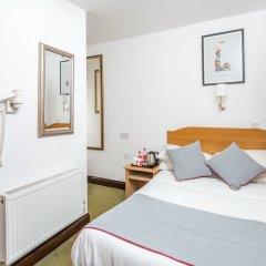 OYO Abbey Hotel комната для гостей