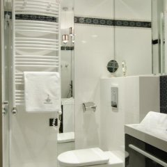 Апартаменты Imperial Apartments - Nautica Сопот ванная фото 2