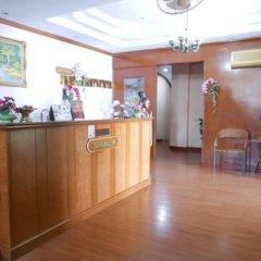 Отель Max-One House интерьер отеля фото 3