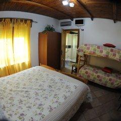 Отель Vecchio West Аджерола комната для гостей фото 5