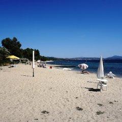 Отель Jimmys House Греция, Метаморфоси - отзывы, цены и фото номеров - забронировать отель Jimmys House онлайн пляж фото 2