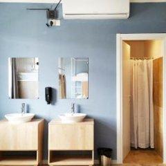 Inhawi Hostel комната для гостей фото 5