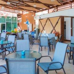 Отель Villa Pool Lay Resort Pattaya питание фото 2