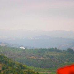 Отель Casa Do Alto Мафра приотельная территория