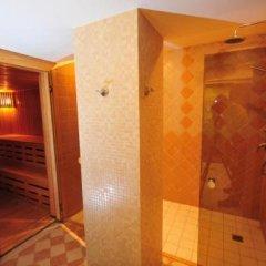 Отель Rowing Hotel - Academia Remigum Литва, Тракай - отзывы, цены и фото номеров - забронировать отель Rowing Hotel - Academia Remigum онлайн сауна
