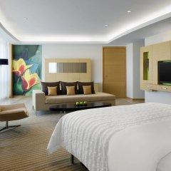 Отель Le Meridien Cairo Airport комната для гостей