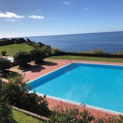 Отель ANC Experience Resort Португалия, Агуа-де-Пау - отзывы, цены и фото номеров - забронировать отель ANC Experience Resort онлайн бассейн фото 3
