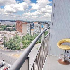 Гостиница Elite Home Днепр балкон