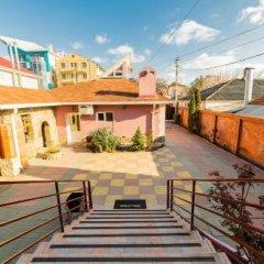 Гостиница Лагуна в Анапе отзывы, цены и фото номеров - забронировать гостиницу Лагуна онлайн Анапа балкон