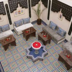 Отель Riad Zaki фото 7