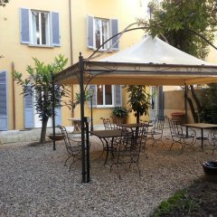 Отель Little Garden Donatello фото 6