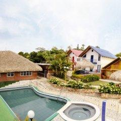 Отель Ecovilla Cali бассейн фото 3