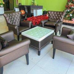 Отель Central Pattaya Garden Resort интерьер отеля фото 2