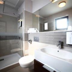 Отель Golden Tulip Gdansk Residence ванная фото 2