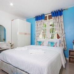 Отель Jomtien Paradise Villa комната для гостей фото 2
